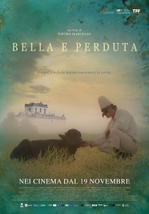 Bella e perduta_manifestoA3_nei cinema